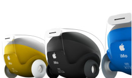 Is Apple Really Developing An Electric Car?