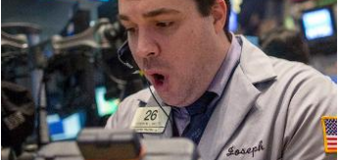 US Stocks Soar To Highest Level In 2015