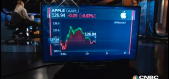 Apple Inc. (NASDAQ: AAPL) Added to DOW