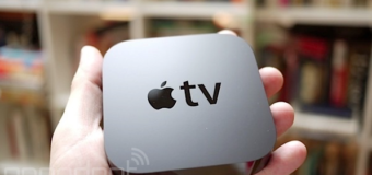 Future Apple TV Could Be Controlled With Your Eyes