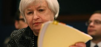 Markets shrug off Fed move-Is that a mistake?
