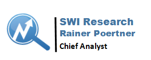 SWI Research sign off