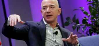 Why Amazon's stock is really flying. (Hint: It's not the cloud.)