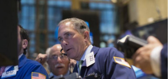 Wall St. rallies on China stimulus, cautious earnings optimism
