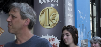 Greece would suffer if it left eurozone. But would Europe?