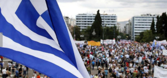 Europe lower as hopes of last-minute Greece deal raised