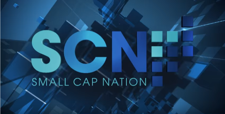 Small Cap Nation Video Screen