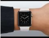 The Apple Watch 2 Will Probably Be Untethered