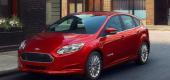 Ford plans EV to compete with Chevy Bolt, Tesla Model 3, Fields confirms