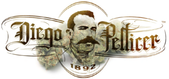 Diego Pellicer Worldwide, the First Brand Name in Premium Marijuana to Be Featured In Television / Magazine Report