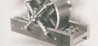 The history of the induction motor