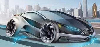 Car of the future news roundup