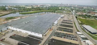SolarCity Gigafactory To Spark Manufacturing Revival In Buffalo