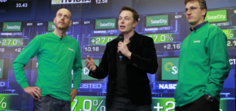 Don't Go Against The Family — Musk, Cousins Buy $100 Million In SolarCity