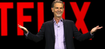 Netflix Posting Strong Gain Following Upgrade By William Blair