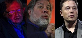 Tesla Is The Biggest Disruptor, Apple Co-Founder Steve Wozniak Says