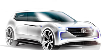 Automakers look to disrupt at this year's Paris Motor Show