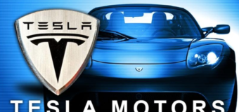 Tesla Sues Michigan, Claims State Operates A Car Dealership Monopoly