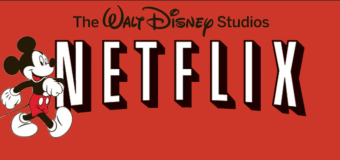 Netflix said to be in Disney's crosshairs for acquisition