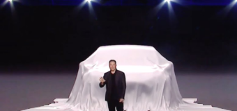 Tesla To Hold 2 Launch Events This Month