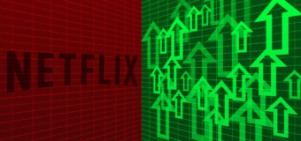 Netflix shares soar on strong earnings, subscriber growth for third quarter