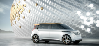 A current affair: Volkswagen's future may depend on the electric car
