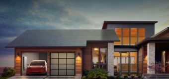 TESLA MOTORS REDEFINING YOUR HOME SPACE WITH SOLAR ROOF TILES