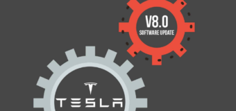 Software Update – Tesla now faster than much more expensive Supercars