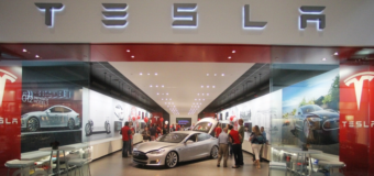 Tesla To Boost Production After Acquiring German Firm