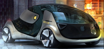 Coverage: The iCar is coming soon