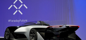 Executives Deserting Sinking Ship? Faraday Future Struggling With Major Money Problems