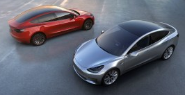 Tesla 'on track' to begin building Model 3 in July