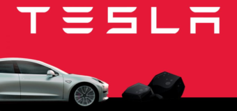 Tesla To Begin Preparation For Model 3 Production This Month: Report