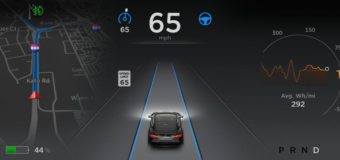 Tesla To Update Its Second Generation Hardware, Add New Features: Report