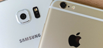 Apple bounces back, overtakes Samsung in smartphone sales