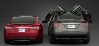 Tesla to Raise $1 Billion Ahead of Model 3 Launch