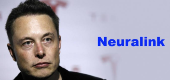 Elon Musk starts brain implant chip company