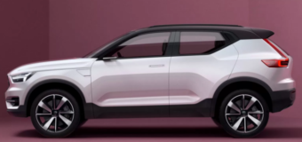 Volvo is aggressively pushing for its first long-range electric car to start between $35,000 and $40,000