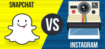 Survey: Snapchat, Instagram, Facebook in dead heat for student use