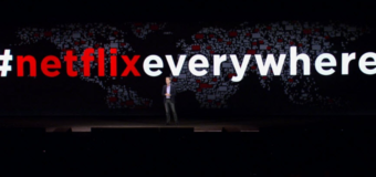 7.3 Billion People Still Don't Have Netflix Accounts