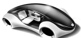 Apple to join the fiercely competitive race to design Self-driving Cars