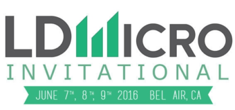 LD Micro to Host 7th Annual Micro-Cap Invitational (June 6th and 7th)