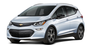 Chevy's Bolt Is Being Beaten To A Pulp By Tesla's Model 3