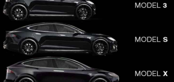 5 Features Of Tesla Model 3 To Look Forward To