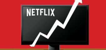 Netflix Stock (NFLX) Up After Earnings