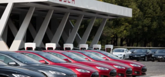 Tesla delivers 22,000 vehicles in Q2