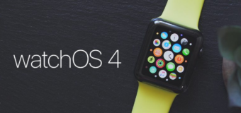 WatchOS 4 Update Release: Features That Will Boost The Apple Watch