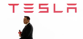 Tesla more than doubles revenue; delivery of Model 3 gets underway