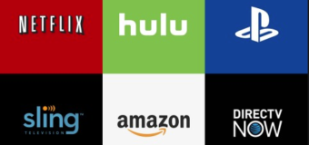 Netflix vs. Hulu vs. Amazon: Battle of the Streams