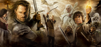 Amazon to launch 'Lord of the Rings' TV show